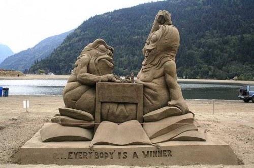 Sand-Sculptures (22)