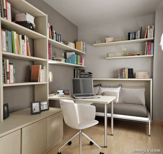 Interior Design for Small Rooms amarjits (8)