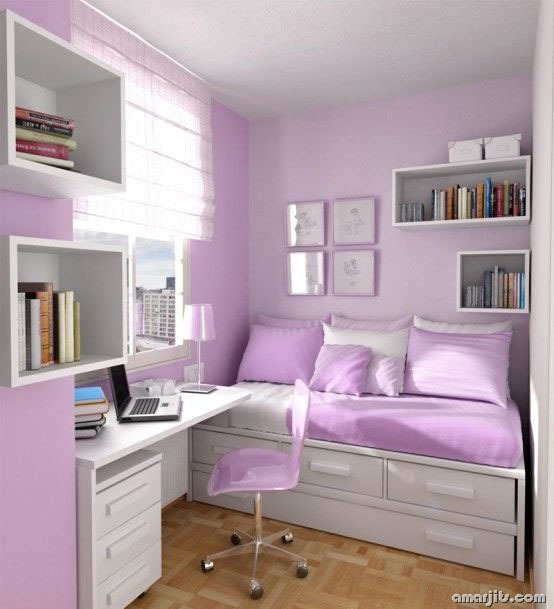 Interior Design for Small Rooms amarjits (9)