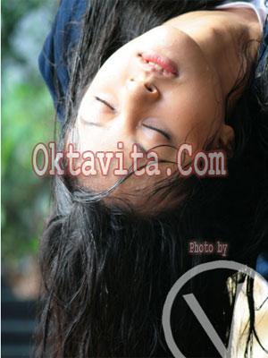 Aurelie Jinx Indonesia 2010