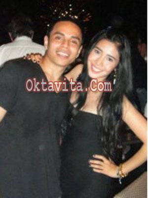 Alfay Rauf dan Noumira