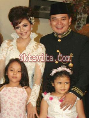 Keluarga Lula Kamal