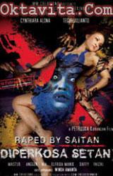 Diperkosa Setan