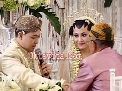 Virny Ismail Menikah