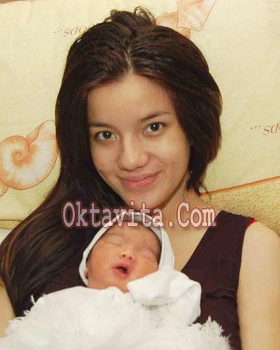 Leticia Anak Sheila Marcia