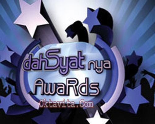 Award Dahsyat RCTI