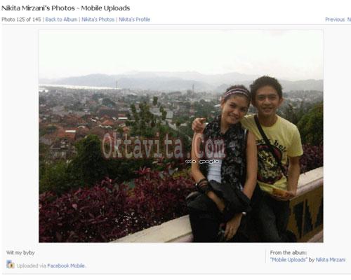 Facebook Nikita