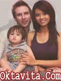 Keluarga Farah Quinn