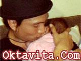 Anak Anji dan Sheila Marsia