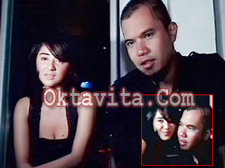 Ahmad Dhani & Dewi Persik