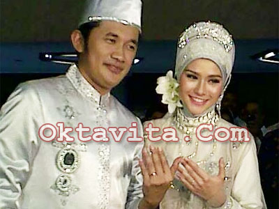 Zaskia Adya Mecca Menikah