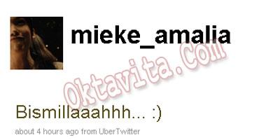 Mieke Amalia