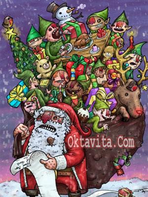 Sinterklas