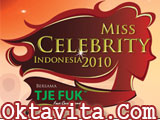 Miss Celebrity Indonesia 2010