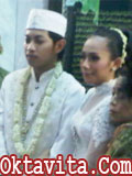 Pernikahan Iman jrocks