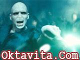 Mantra Avada Kedavra