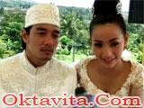 Foto Pernikahan Hesti Purwadinata Edo