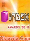 Inbox Award SCTV