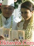 Soraya Anggriani Menikah
