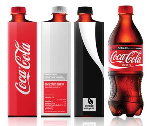 Coca quadrada 1