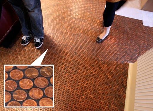 chão de pennies_1