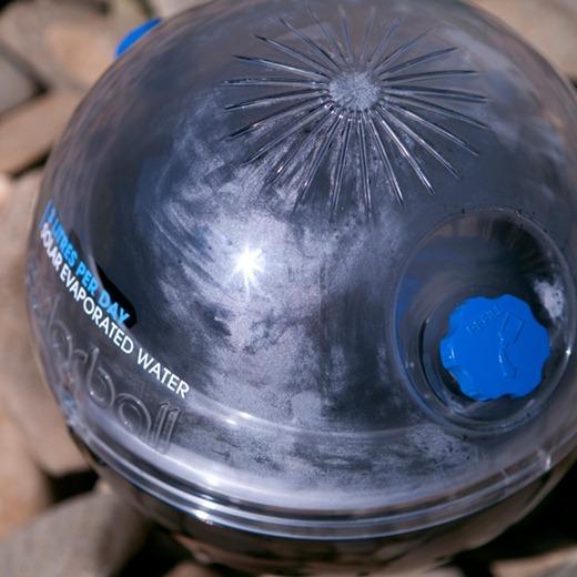 Solar Ball 3
