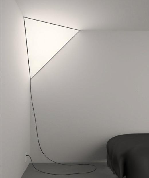Corner Lamp_Peter Bristol