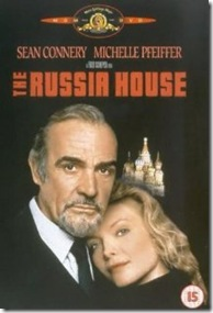 The Russia House - film