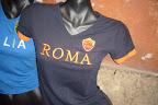 Utazás Rómába