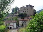 Verrucola- Fivizano Olaszország