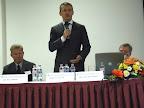 Rogán Antal - az országgyűlés Gazdasági és Informatikai Bizottságának elnöke