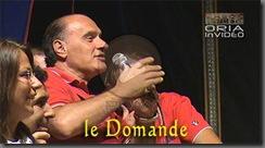 CLicca sull'immagine per guardare il video del CONTROPALIO 2010 - riguardanti le prove