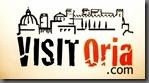 """Sito Associazione turistica """"VisitOria"""""""