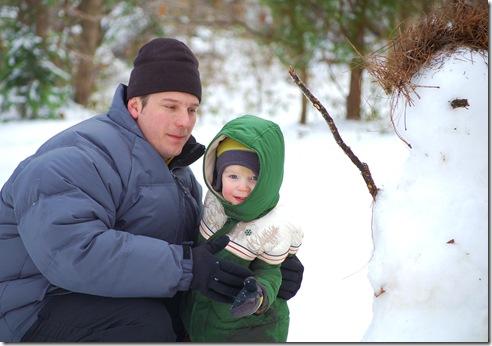 skylar and dad