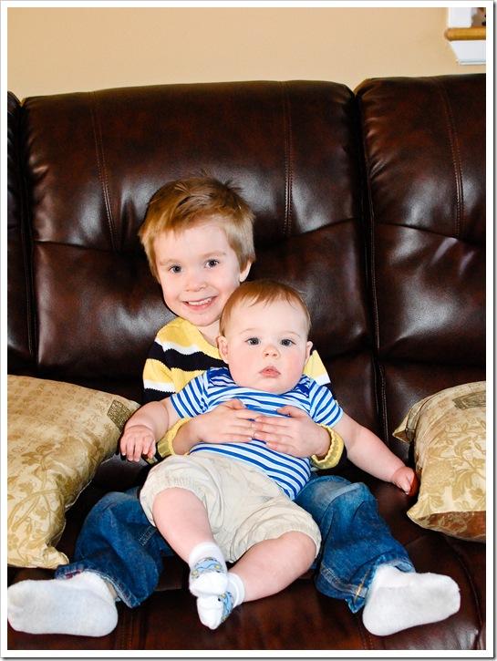 Skylar and Jacob (1 of 1)