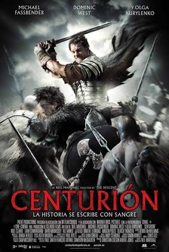 Título Español: Centurion