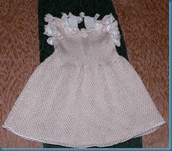 платье для полинки