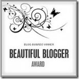 Beautiful blogger award-150x150