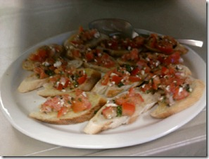 Italianbruschetta