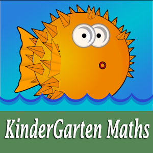 Fun Math for Kindergarten Kids