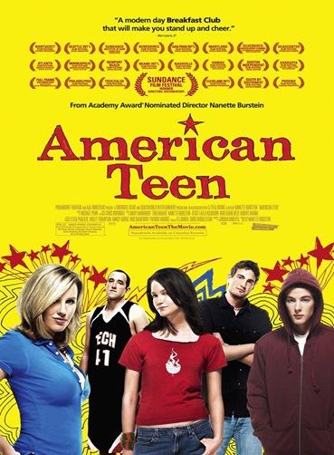 Baixar Filme American Teen (Dual Audio) Online Gratis