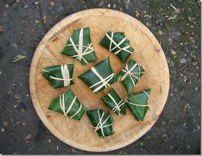 20090411 BHW 2g  chimaki bamboo wraps 002