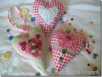 Blog three hearts