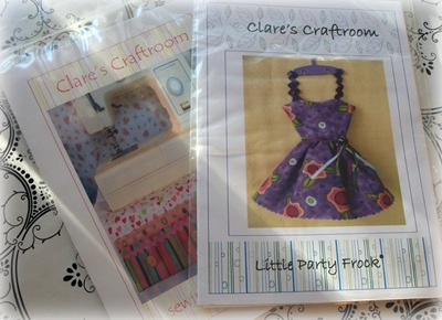 Clares craftroom patterns