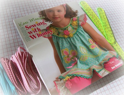 Sewing with Whimsy 1