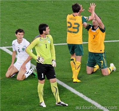 Socceroos 2