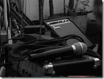mikrofonspeaker