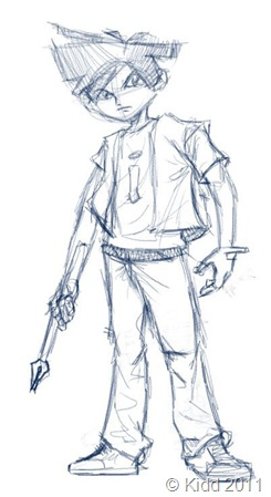 characterSketch