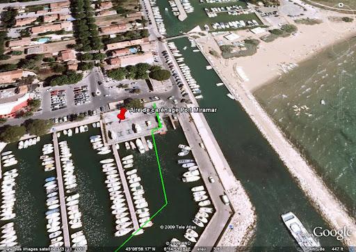 Port Miramar