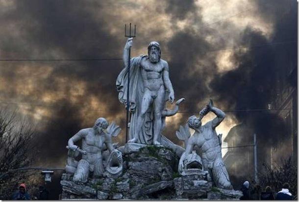 roma 14 dicembre 2010